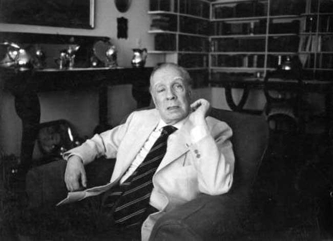 Borges -