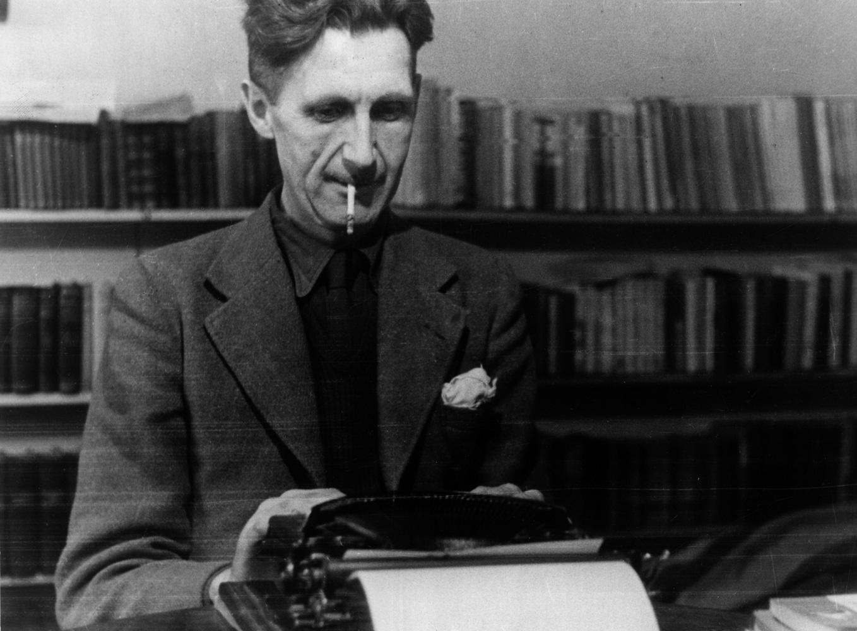 george orwell essays online