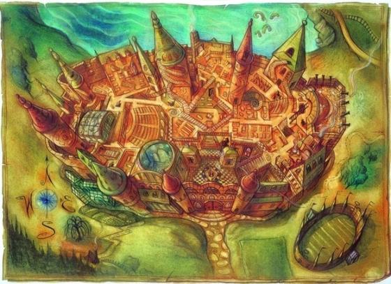 castelo-de-hogwarts-harry-potter