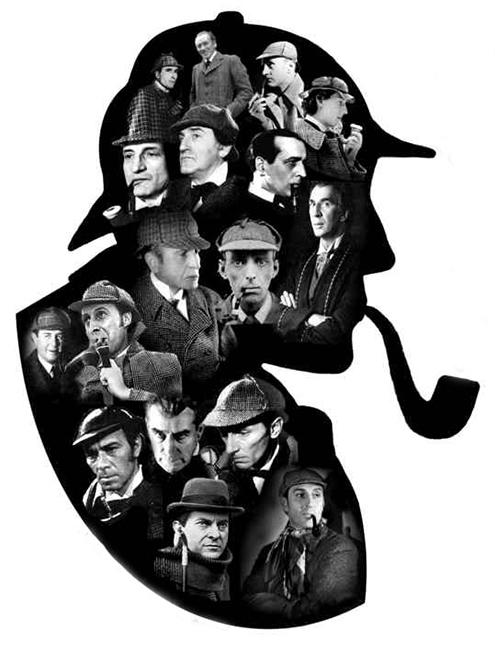 Holmes e Caminada
