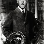 Howard Phillip Lovecraft Pulpo