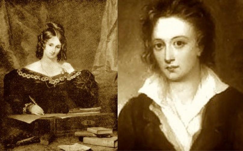 Mary Shelley Percy