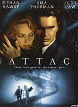1997 - Gattaca – Andrew Niccol
