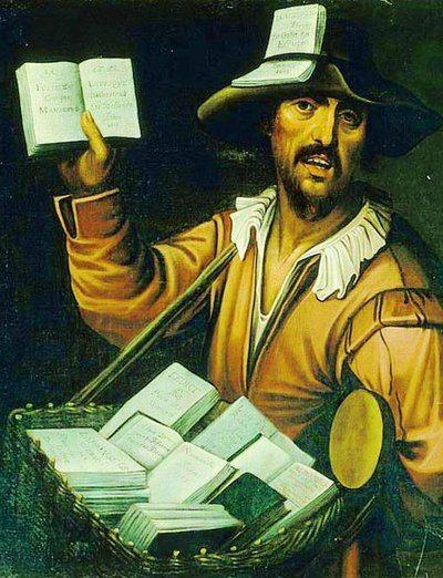 venda de livros