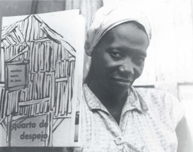 Quarto de despejo – Diário de uma favelada:  a escrita como válvula de escape