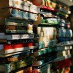livros longos