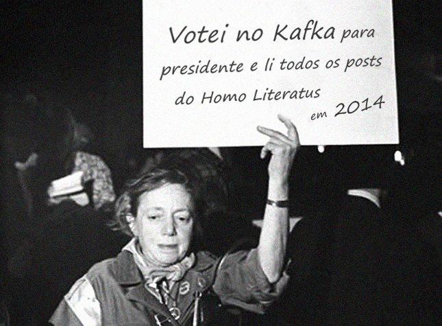 Kafka-for-president_Homo_Literatus