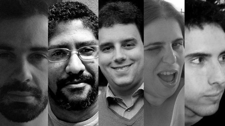 O que é ser escritor brasileiro? 10 escritores(as) respondem a questão
