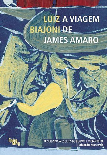 A viagem de James Amaro