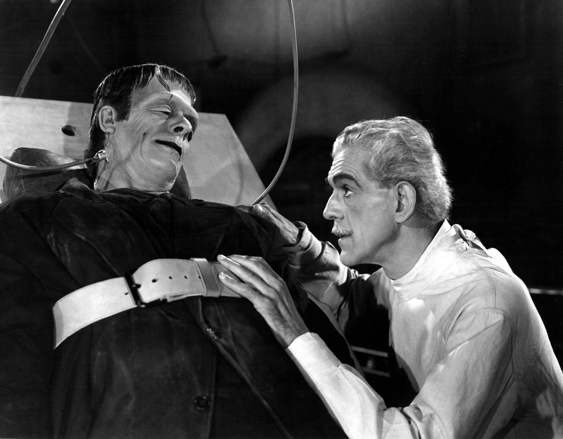 Frankenstein, filme de 1931