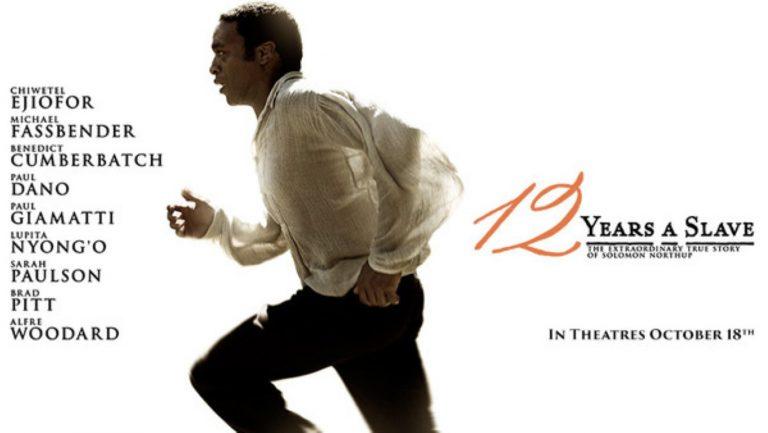 12 Anos de Escravidão: livro e filme