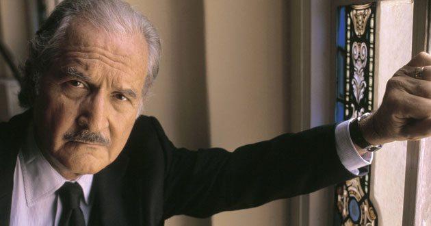Carlos-Fuentes