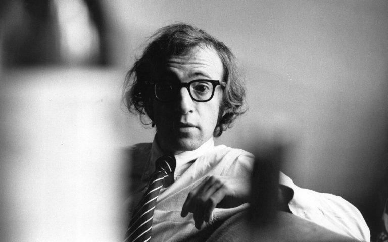 5 filmes de Woody Allen para fãs de Literatura