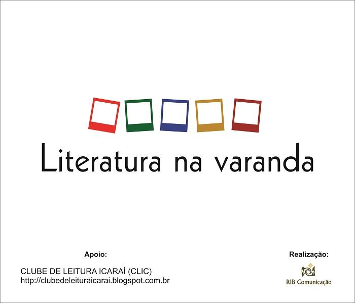 Literatura na Varanda