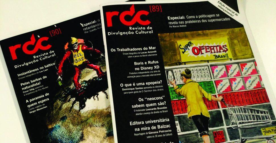 RDC Homo Literatus