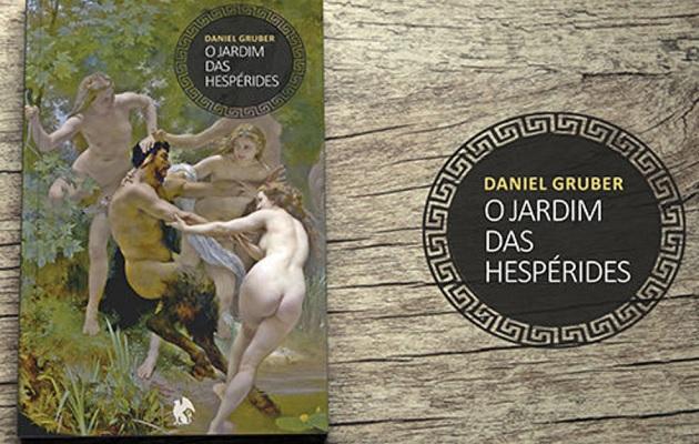 O Jardim das Hespérides / Homo Literatus
