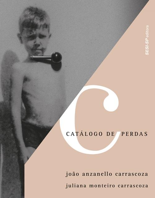 João Anzanello Carrascoza Catálogo de perdas