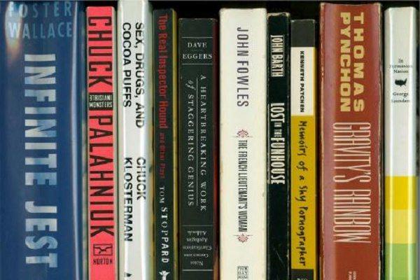 Algumas grandes obras do pós-modernismo
