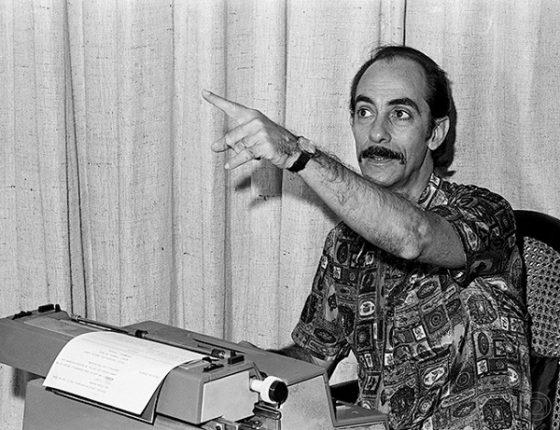 Dias Gomes, autor da farsa