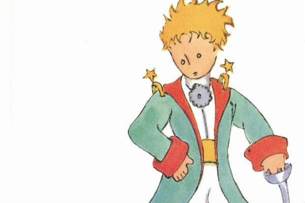 O Pequeno Príncipe E A Responsabilidade Afetiva