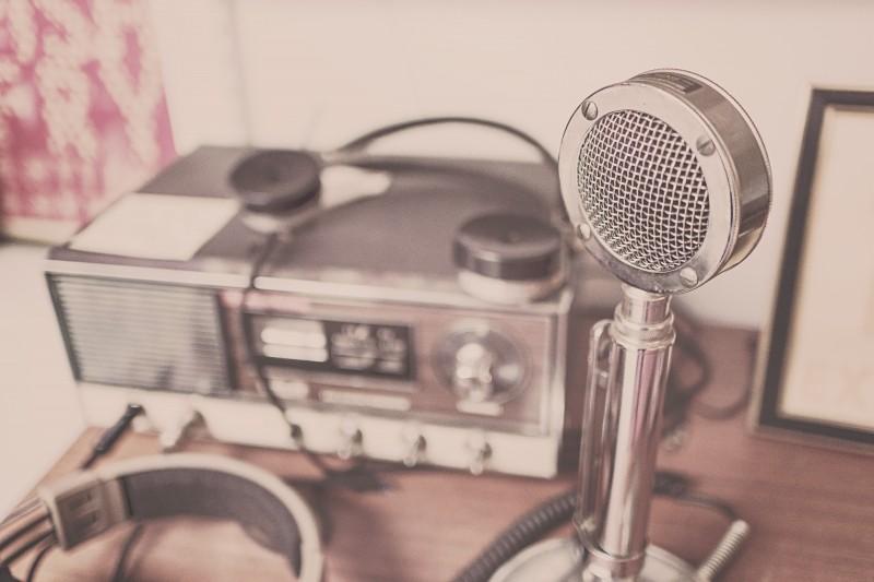 Dramaturgia no rádio e roteiros