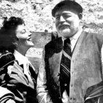 Frank Sinatra, Ernest Hemingway e a garota que escapou da canção