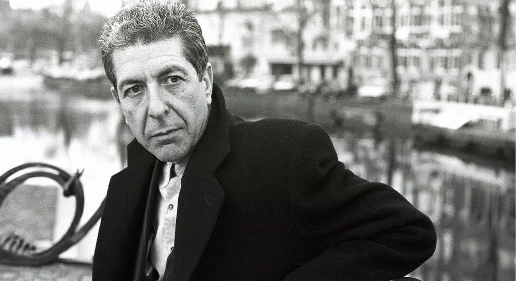 Hallelujah, de Leonard Cohen, seria a canção mais perfeita do mundo?