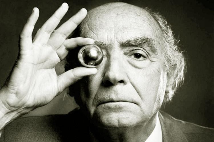 Ensaio sobre a cegueira e José Saramago