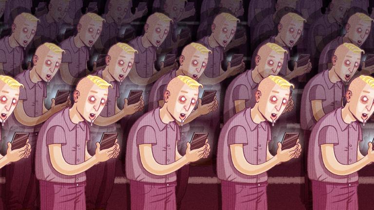 Sobre Literatura e Dor em nosso 'Admirável Mundo Novo'